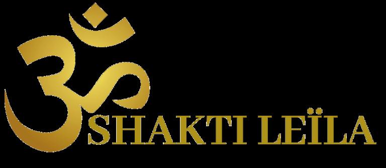 Shakti Leïla logo
